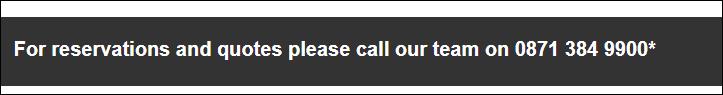 CTA telefonhívás