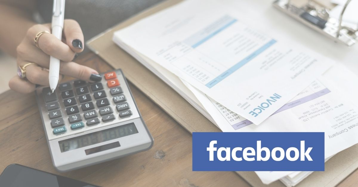 Facebook számla