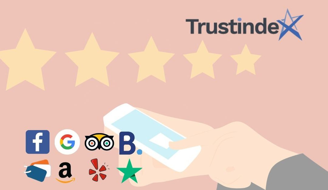 Trustindex: Így kezeld profin az online értékeléseidet