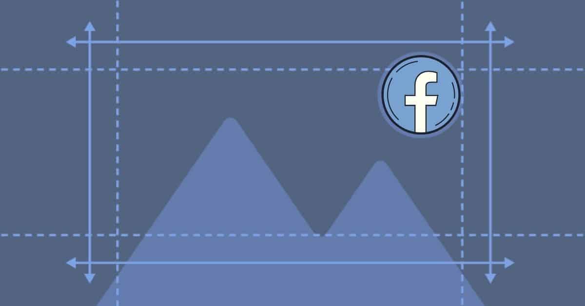 Facebook borítókép méret