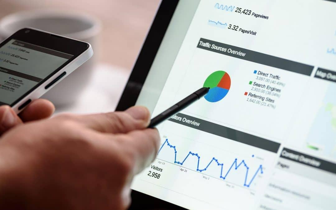 Így lett 157%-os bevételnövekedés egy webshopnál 6 hónap alatt [SEO esettanulmány]