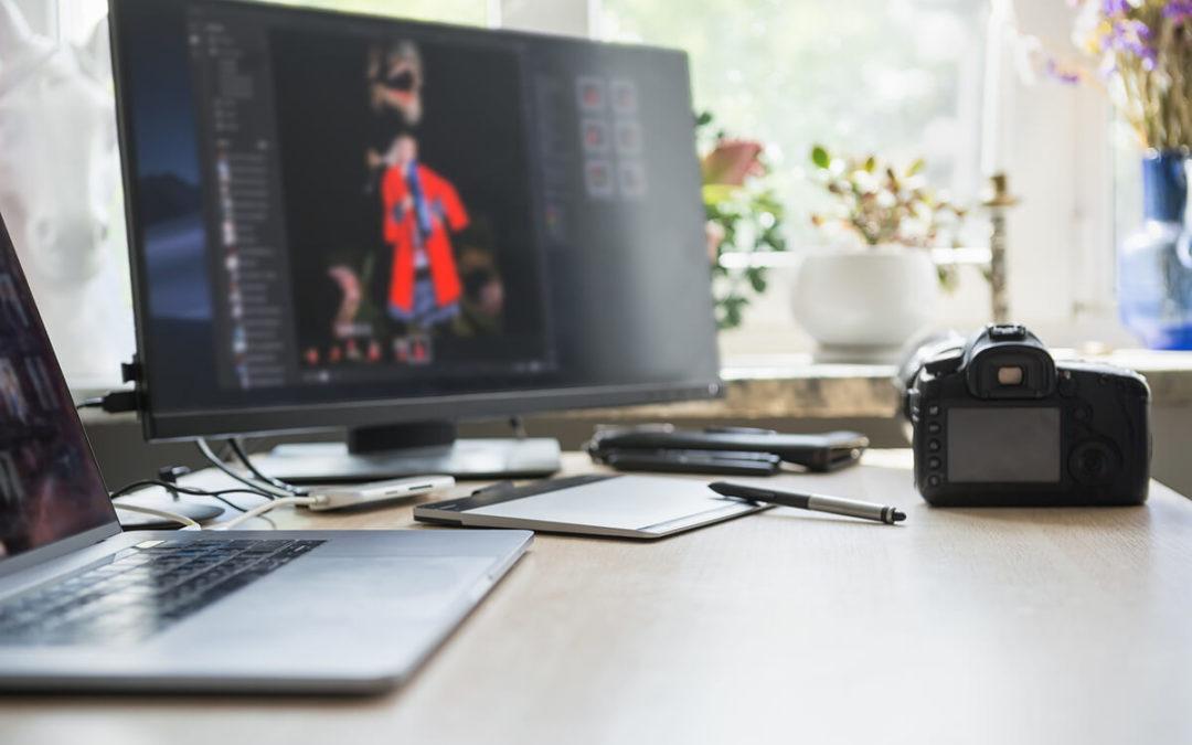 Ingyenes online képszerkesztők 2021-ben